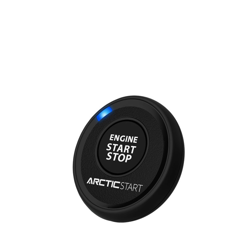 ArcticStart AR801 remote