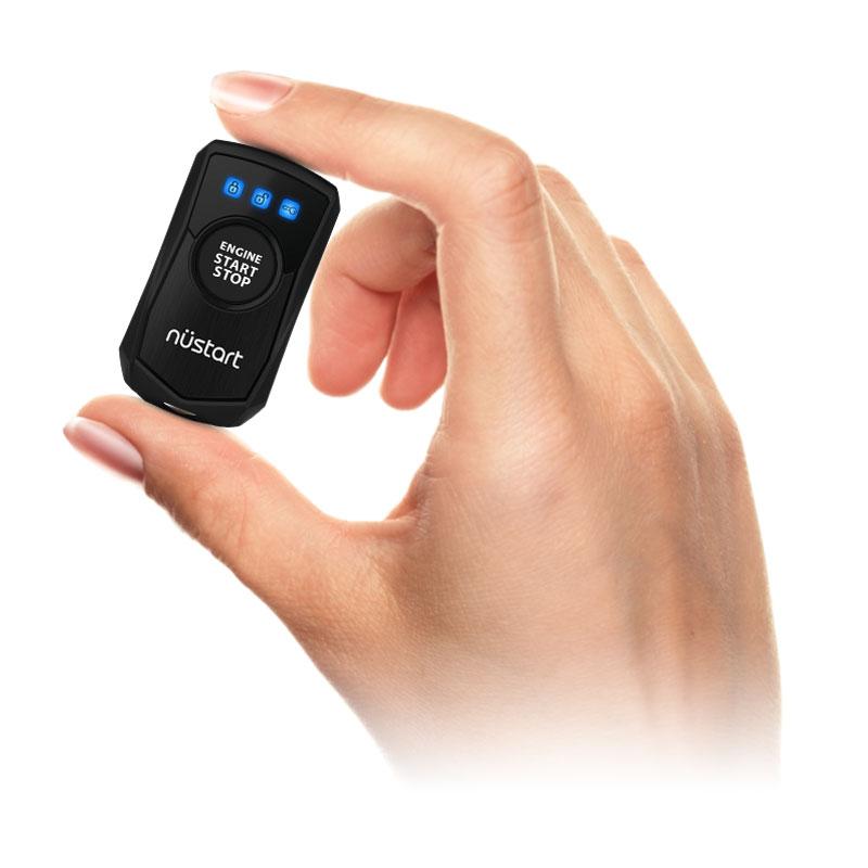 NU7101 Compact Design