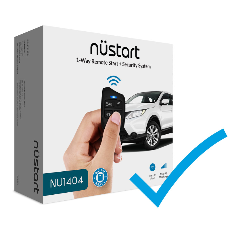 NU7101 Compatible with Most Systems