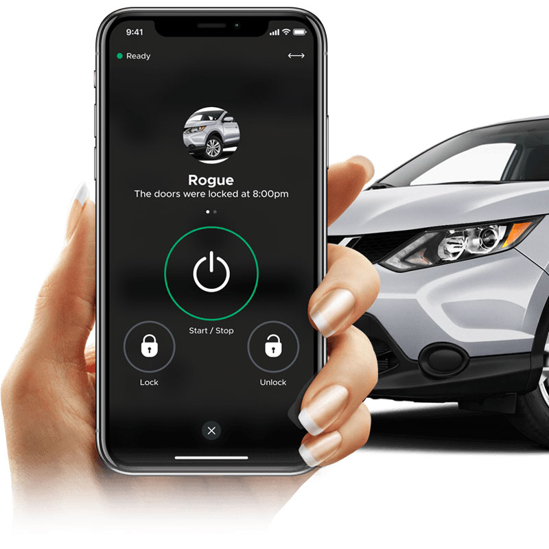 X1MAX-LTE Your Car, Connected
